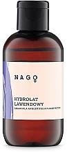 Düfte, Parfümerie und Kosmetik Lavendelhydrolat für das Gesicht - Fitomed Hydrolat Lavander