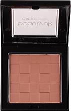 Düfte, Parfümerie und Kosmetik Gesichtsbronzer - Beauty Uk Matte Bronzer