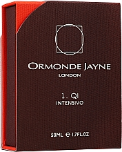 Düfte, Parfümerie und Kosmetik Ormonde Jayne Qi Intensivo - Parfum