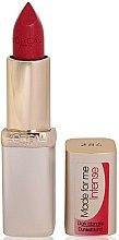 Düfte, Parfümerie und Kosmetik Lippenstift - L'Oreal Paris Color Riche Accords Intense