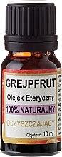 Düfte, Parfümerie und Kosmetik 100% Natürliches ätherisches Grapefruitöl - Biomika Grapefruit Oil