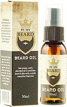 Düfte, Parfümerie und Kosmetik Haar- und Bartöl - By My Beard Beard Care Oil