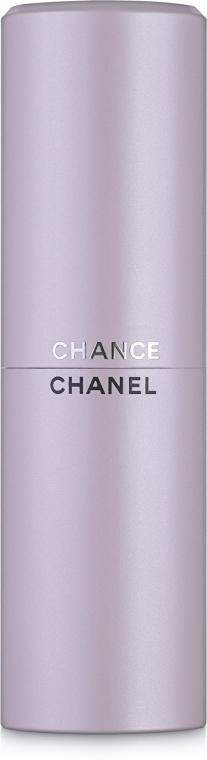 Chanel Chance - Eau de Toilette (2x20ml Refill + 1x20ml Parfümzerstäuber) — Bild N3