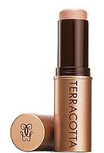 Düfte, Parfümerie und Kosmetik Highlighter-Stick - Guerlain Terracotta Stick Highlighter