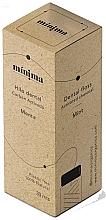 Düfte, Parfümerie und Kosmetik Zahnseide 30 m - Minima Organics