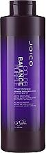 Düfte, Parfümerie und Kosmetik Tönungsconditioner mit violetten Pigmenten für blondes, helles oder graues Haar - Joico Color Balance Purple Conditioner