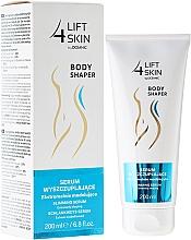 Düfte, Parfümerie und Kosmetik Körperformendes Anti-Cellulite Serum - Lift4Skin Serum