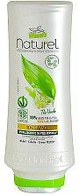 Düfte, Parfümerie und Kosmetik Haarspülung mit Grüntee-Extrakt - Winni's Naturel Balsamo The Verde