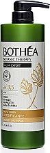Düfte, Parfümerie und Kosmetik Feuchtigkeitsspendende Haarmaske mit Walnussöl - Bothea Botanic Therapy Acidifying Mask pH 3.5