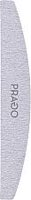 Düfte, Parfümerie und Kosmetik Nagelfeile Körnung 100/180 - Prago