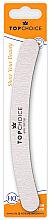 Düfte, Parfümerie und Kosmetik Nagelfeile 100/180 77883 - Top Choice