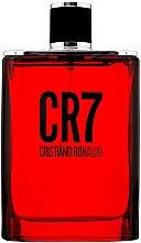 Düfte, Parfümerie und Kosmetik Cristiano Ronaldo CR7 - Eau de Toilette (Tester ohne Deckel)