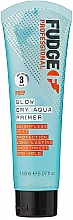 Düfte, Parfümerie und Kosmetik Haarserum mit Hitzeschutz, langanhaltender Geschmeidigkeit und festem Halt - Fudge Prep Blow Dry Aqua Prim