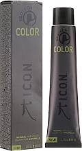 Düfte, Parfümerie und Kosmetik Permanente Creme-Haarfarbe ohne Ammoniak - I.C.O.N. Ecotech Color Natural Hair Color