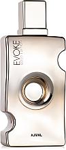 Düfte, Parfümerie und Kosmetik Ajmal Evoke Gold Edition For Him - Eau de Parfum