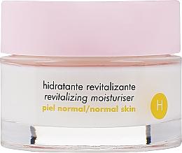 Düfte, Parfümerie und Kosmetik Revitalisierende Feuchtigkeitscreme mit Omega 6 - Pond's Cuidado Esencial Hidratante Revitalizante