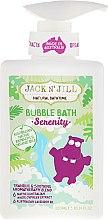 Düfte, Parfümerie und Kosmetik Beruhigendes Schaumbad für Kinder mit Zypressenextrakt - Jack N' Jill Bubble Bath Serenity