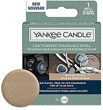 Düfte, Parfümerie und Kosmetik Auto-Lufterfrischer Seaside Woods - Yankee Candle Car Powered Fragrance Refill Seaside Woods (Refill)