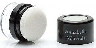 Behälter mit Schminkschwamm - Annabelle Minerals Cosmetic Container With Sponge — Bild N1