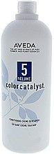 Düfte, Parfümerie und Kosmetik Entwicklerlotion - Aveda Color Catalyst Volume 5 Conditioning Creme Developer