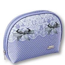 Düfte, Parfümerie und Kosmetik Kosmetiktasche violett 96075 - Top Choice
