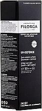 Düfte, Parfümerie und Kosmetik Sonnenschutzcreme für das Gesicht SPF 50+ - Filorga Uv-Defence Sun Care SPF50+