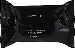 Düfte, Parfümerie und Kosmetik Abschminktücher für Gesicht, Augen und Lippen 20 St. - La Biosthetique Belavance