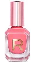 Düfte, Parfümerie und Kosmetik Nagellack - Makeup Revolution High Gloss Nail Polish