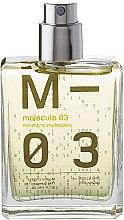 Düfte, Parfümerie und Kosmetik Escentric Molecules Molecule 03 - Eau de Toilette (3 x Nachfüllung)