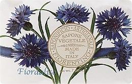 Düfte, Parfümerie und Kosmetik Kornblume Seife - Saponificio Artigianale Fiorentino Cornflower