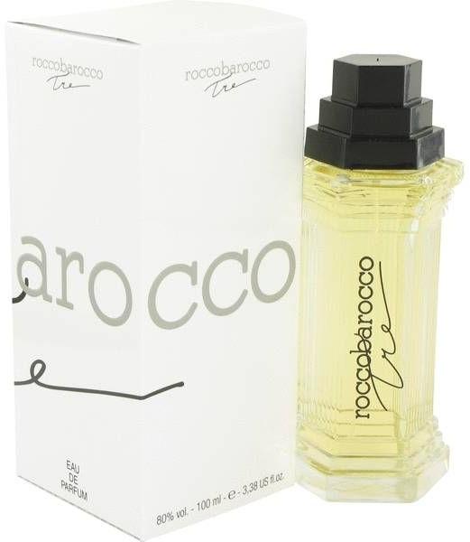 Roccobarocco Tre - Eau de Parfum — Bild N1