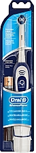 Düfte, Parfümerie und Kosmetik Elektrische Zahnbürste AdvancePower Precision Clean weiß-blau - Oral-B AdvancePower Precision Clean