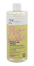 Düfte, Parfümerie und Kosmetik Mizellen-Reinigungswasser für empfindliche Haut - Kili·g Derma Micellar Water Sensitive Skin