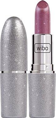 Lippenstift - Wibo Metal On Lipstick