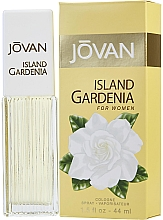 Düfte, Parfümerie und Kosmetik Jovan Island Gardenia - Eau de Cologne