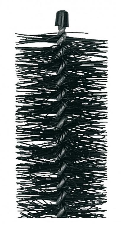 Rundbürste aus Holz - Donegal 40 Curler Brush — Bild N2