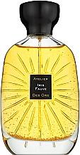 Düfte, Parfümerie und Kosmetik Atelier des Ors Iris Fauve - Eau de Parfum