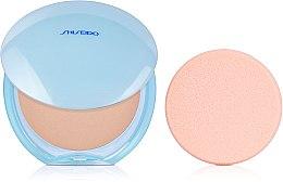 Düfte, Parfümerie und Kosmetik Mattierender Kompaktpuder LSF 15 - Shiseido Pureness Matifying Compact SPF15