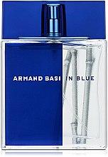 Düfte, Parfümerie und Kosmetik Armand Basi In Blue - Eau de Toilette (Tester mit Deckel)