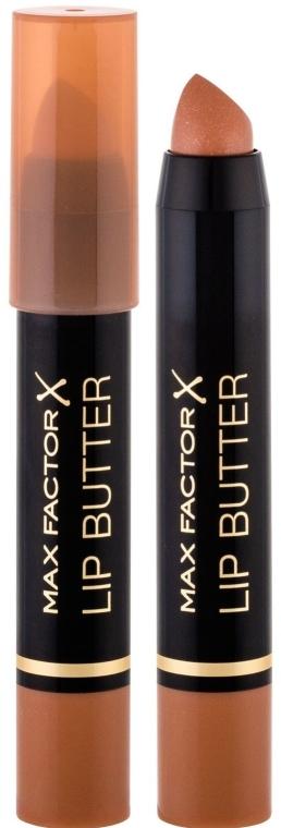 Lippenbutter - Max Factor Colour Elixir Lip Butter