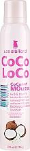 Düfte, Parfümerie und Kosmetik Haarmousse mit Kokosnuss - Lee Stafford Coco Loco CoConut Mousse