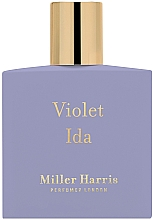 Düfte, Parfümerie und Kosmetik Miller Harris Violet Ida - Eau de Parfum