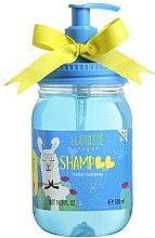 Düfte, Parfümerie und Kosmetik Air-Val International Eau My Llama Llamaste - Shampoo für Kinder