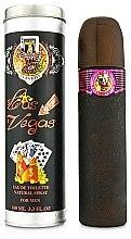 Düfte, Parfümerie und Kosmetik Cuba City Las Vegas for Men - Eau de Toilette