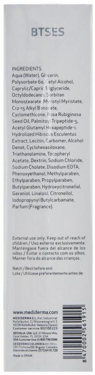 Feuchtigkeitsspendende Anti-Falten Gesichtscreme - SesDerma Laboratories BTSeS Anti-wrinkle Cream — Bild N6