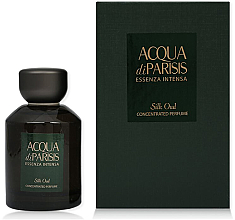 Düfte, Parfümerie und Kosmetik Reyane Tradition Acqua di Parisis Essenza Intensa Silk Oud - Eau de Parfum