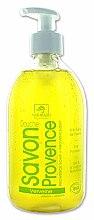 Düfte, Parfümerie und Kosmetik Flüssigseife mit Eisenkraut - Naturado Liquid Soap