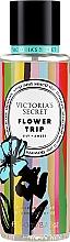 Düfte, Parfümerie und Kosmetik Parfümiertes Körperspray - Victoria's Secret Flower Trip Fragrance Mist