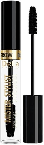 Augenbrauengel - Delia Cosmetics Mister Stylist Shape Master