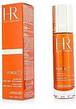Düfte, Parfümerie und Kosmetik Fechtigkeitsspendende Make-up Base - Helena Rubinstein Force C Essence Gesichts Serum